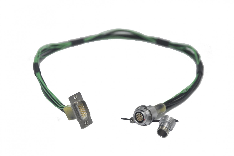 电缆组件2