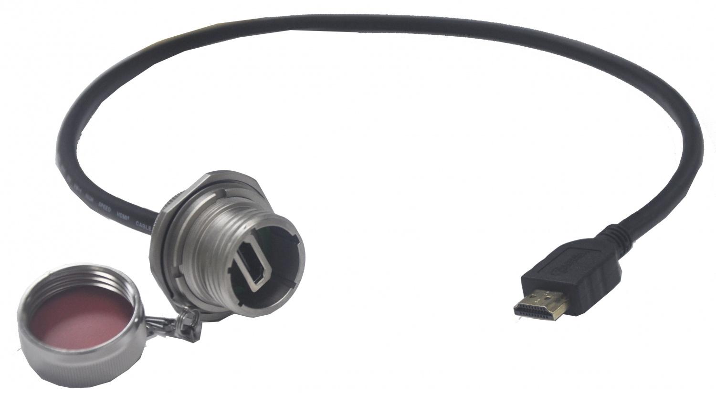 电缆组件3