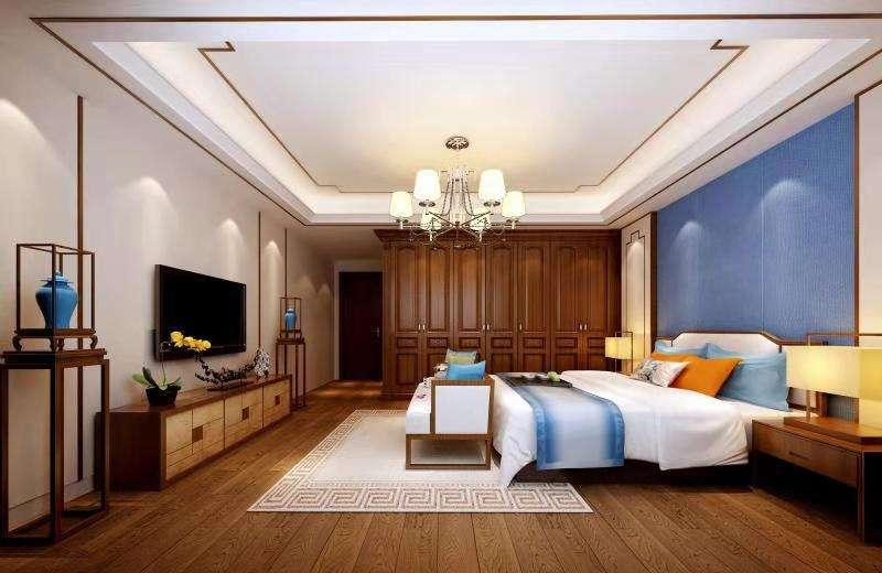 廣州美居地板裝飾