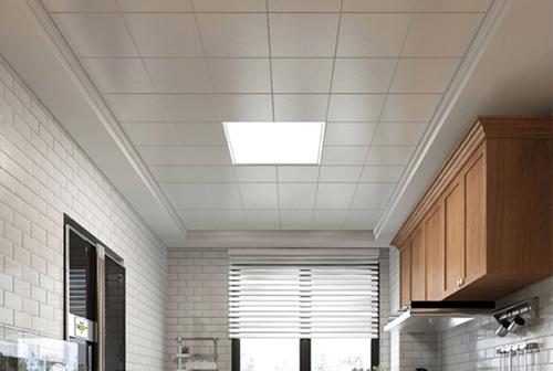 廣州裝修公司廚房集成吊頂還提供地板定制安裝,鎖扣地板,pvc塑膠地板,地坪自流平裝修