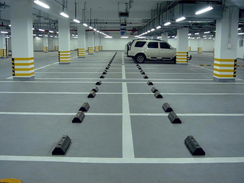 地下停車場地坪漆施工流程應該注意什么呢?