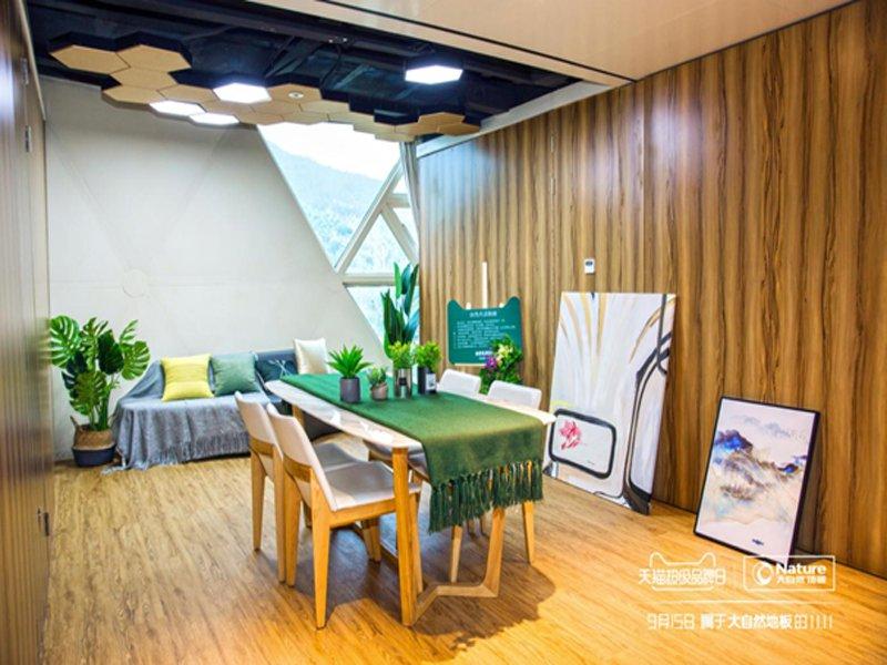 二手房二次裝修,地板翻新的常見誤區與應對方法