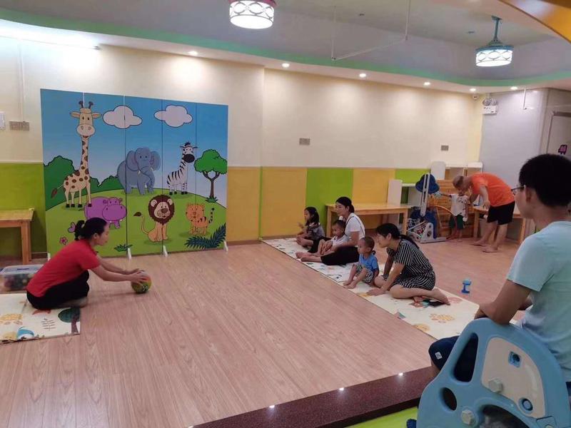 幼兒園裝修哪些方面需要師傅引起注意