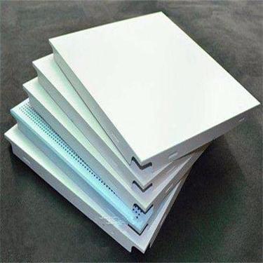 鋁鎂納米輥涂扣板天花