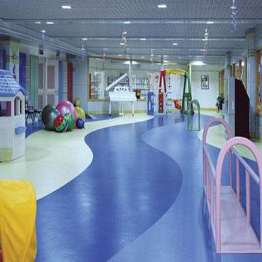 發泡pvc地板_發泡PVC地板廠家供應