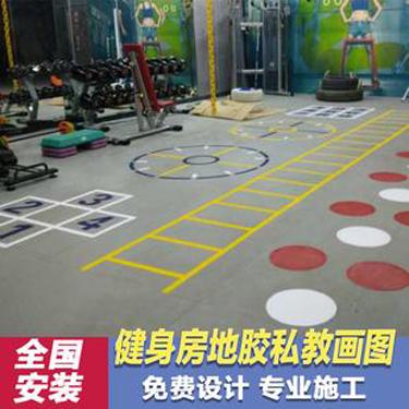 PVC運動地板_運動pvc地板廠家