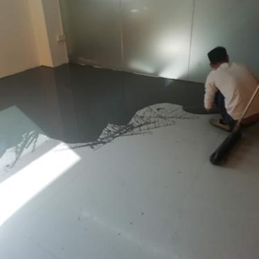 水泥自流平界面劑