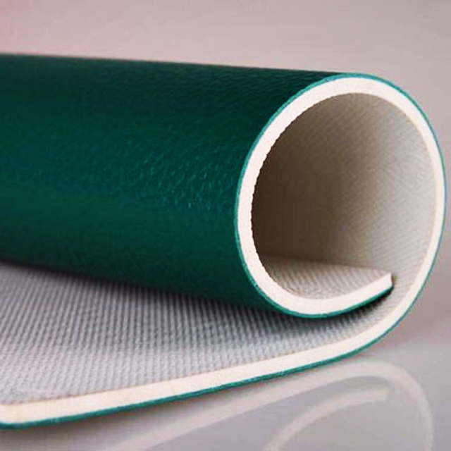 荔枝紋塑膠地板生產廠家_球紋運動PVC地膠定制價格_美居地板裝飾