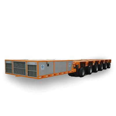 JHP90000ZA模块运输车