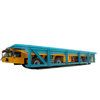 100吨框架车