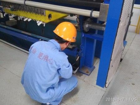 板框压滤机升级改造