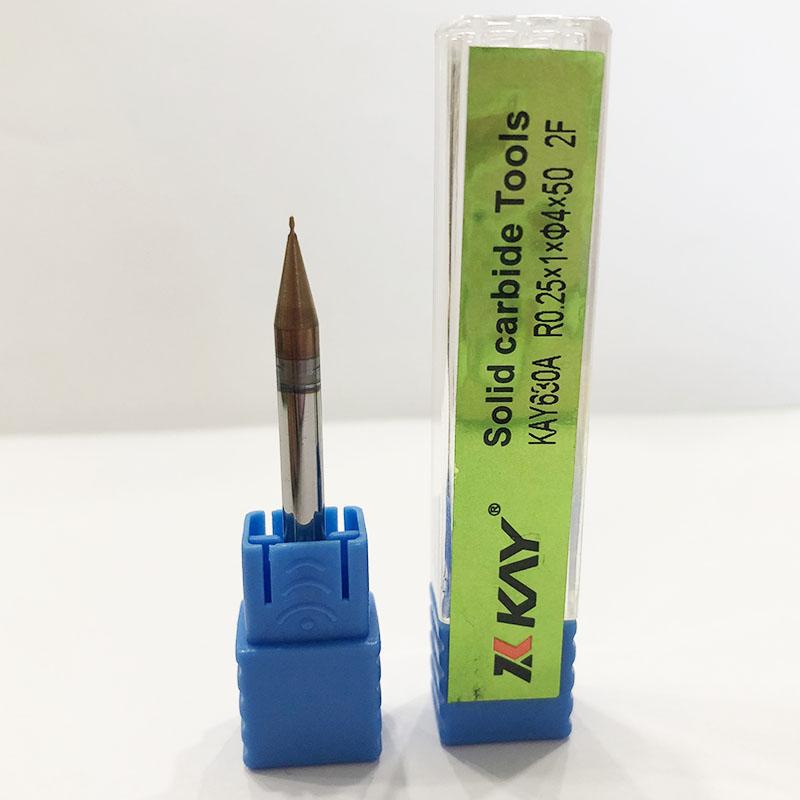 KAY630范用切削系列-球刀