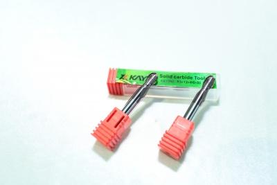 KYA580一般切削系列-球刀