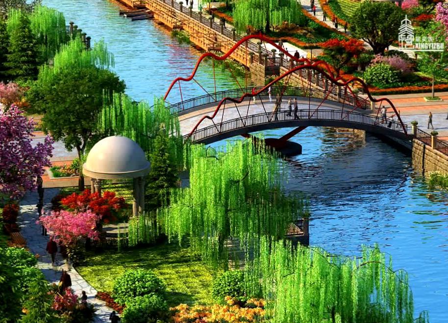 天门-汉旺·世纪城