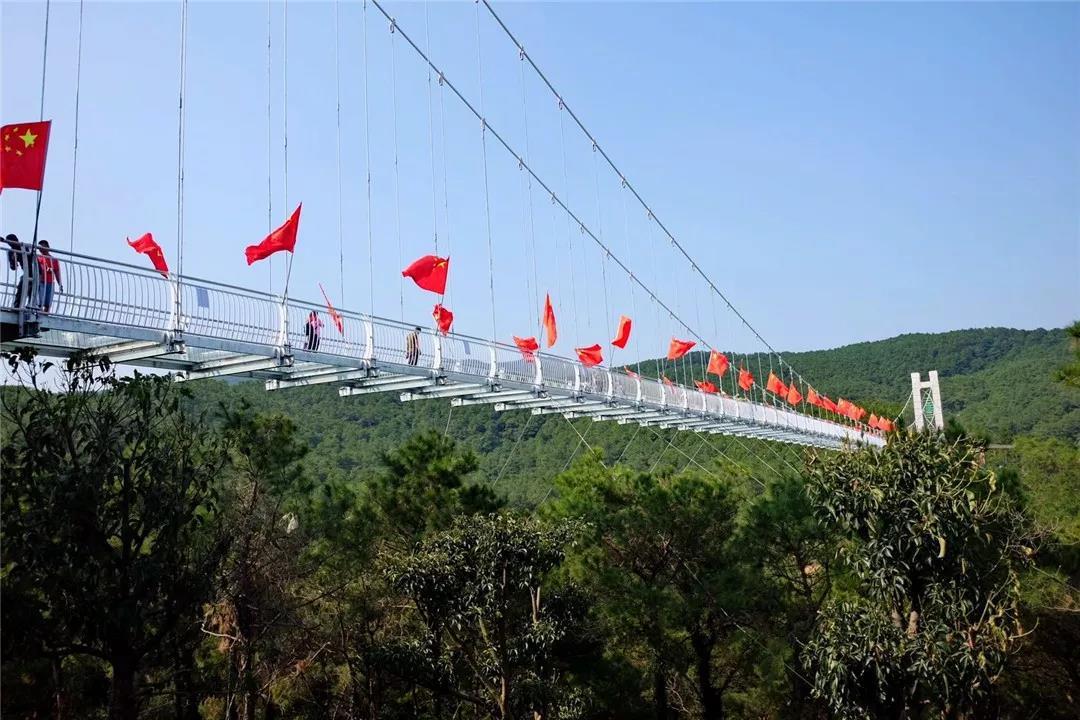 文化玻璃项目分享——佛山高明盈香生态园 ...