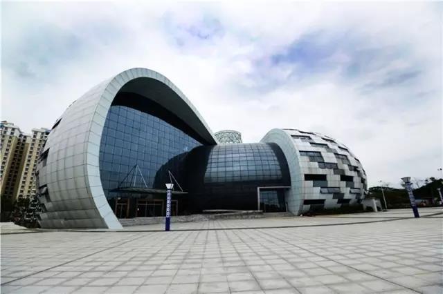 广西防城港博物馆