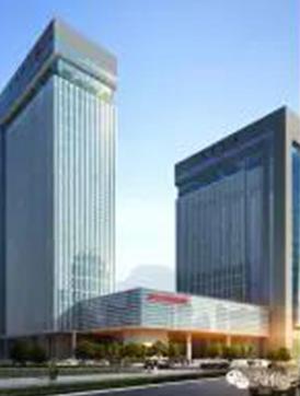 桂林建設大廈