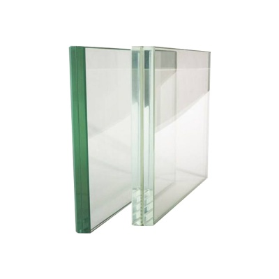 PVB/EVA夹层玻璃