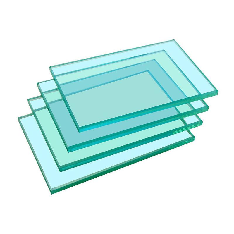 LOW-E低輻射節能玻璃