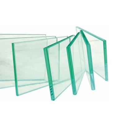 SGP高强度夹层玻璃