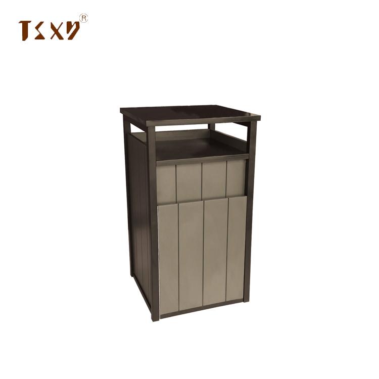 垃圾柜DG-LJ0007