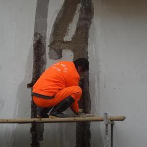 地下室伸缩缝堵漏过程中都需要哪些环节因素?