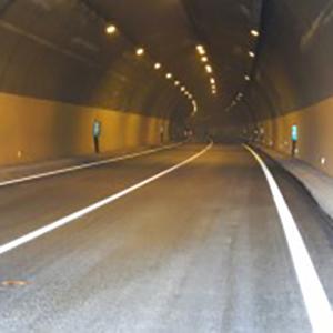 河南三门峡义煤集团输煤隧道堵漏