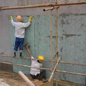 施工缝堵漏