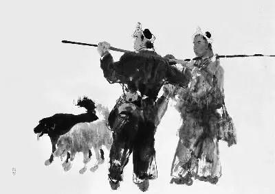 佛的象征:能仁与熊菩萨