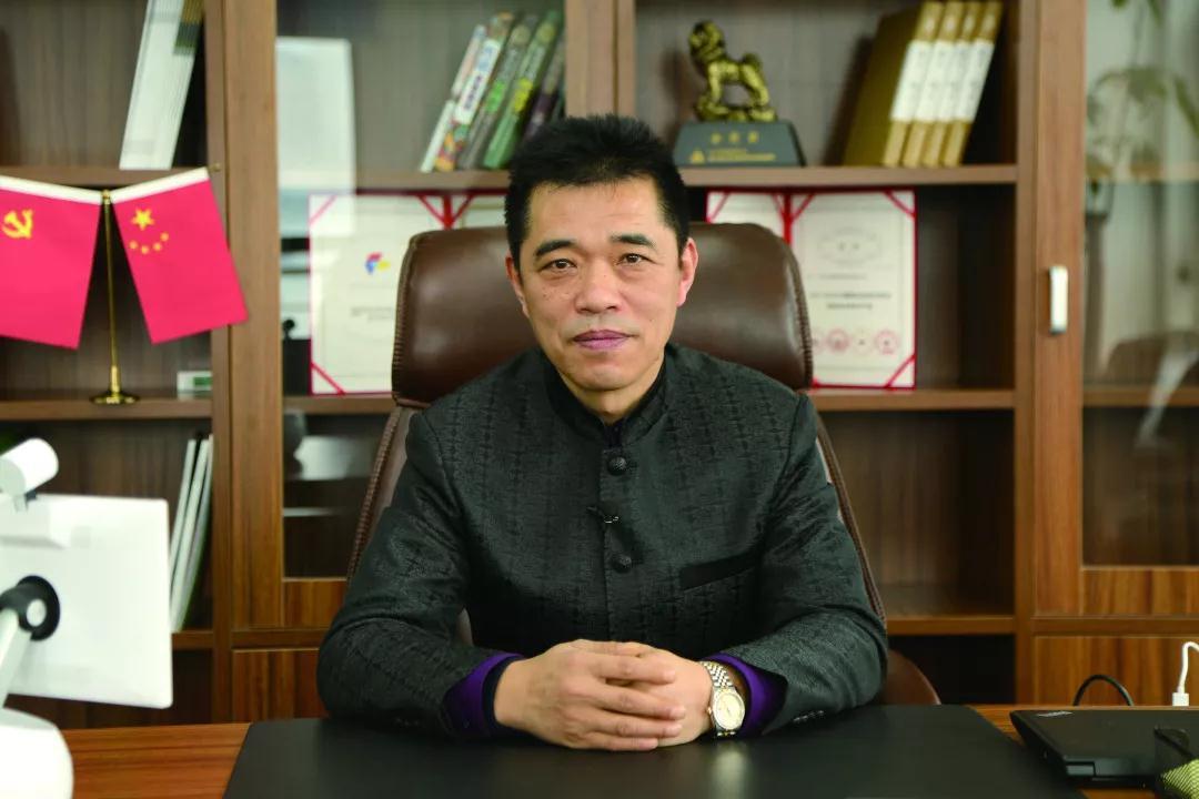熊国武•优秀企业家