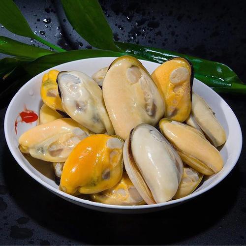 青口肉(貽貝肉)