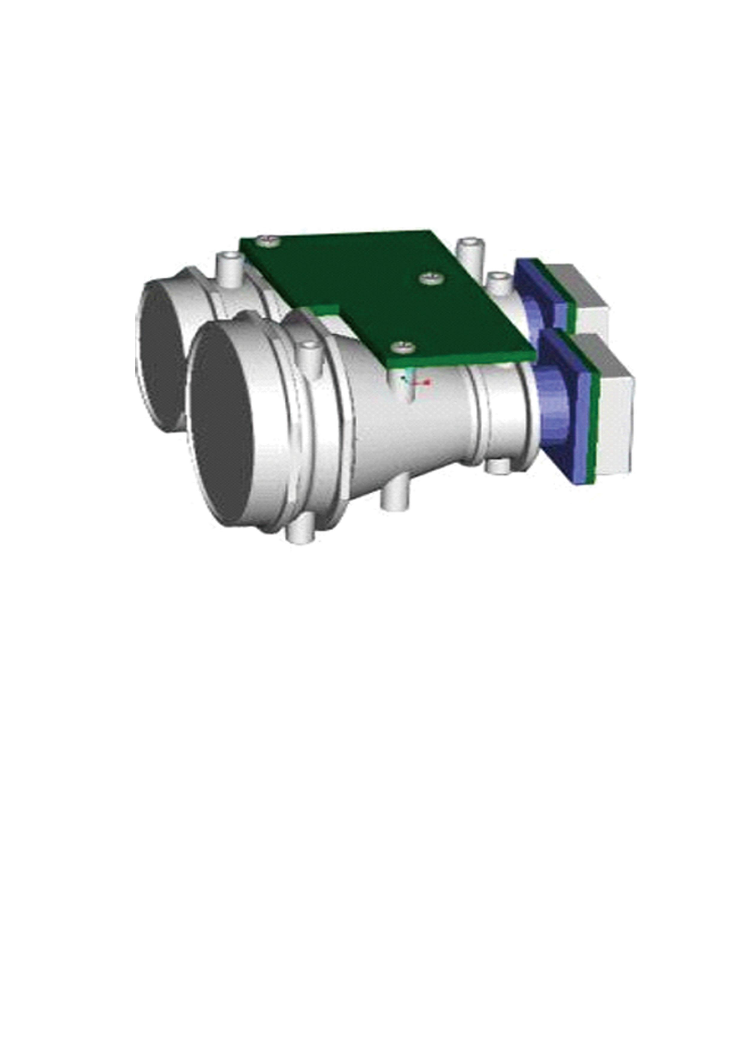 LRF28-2000B激光測距