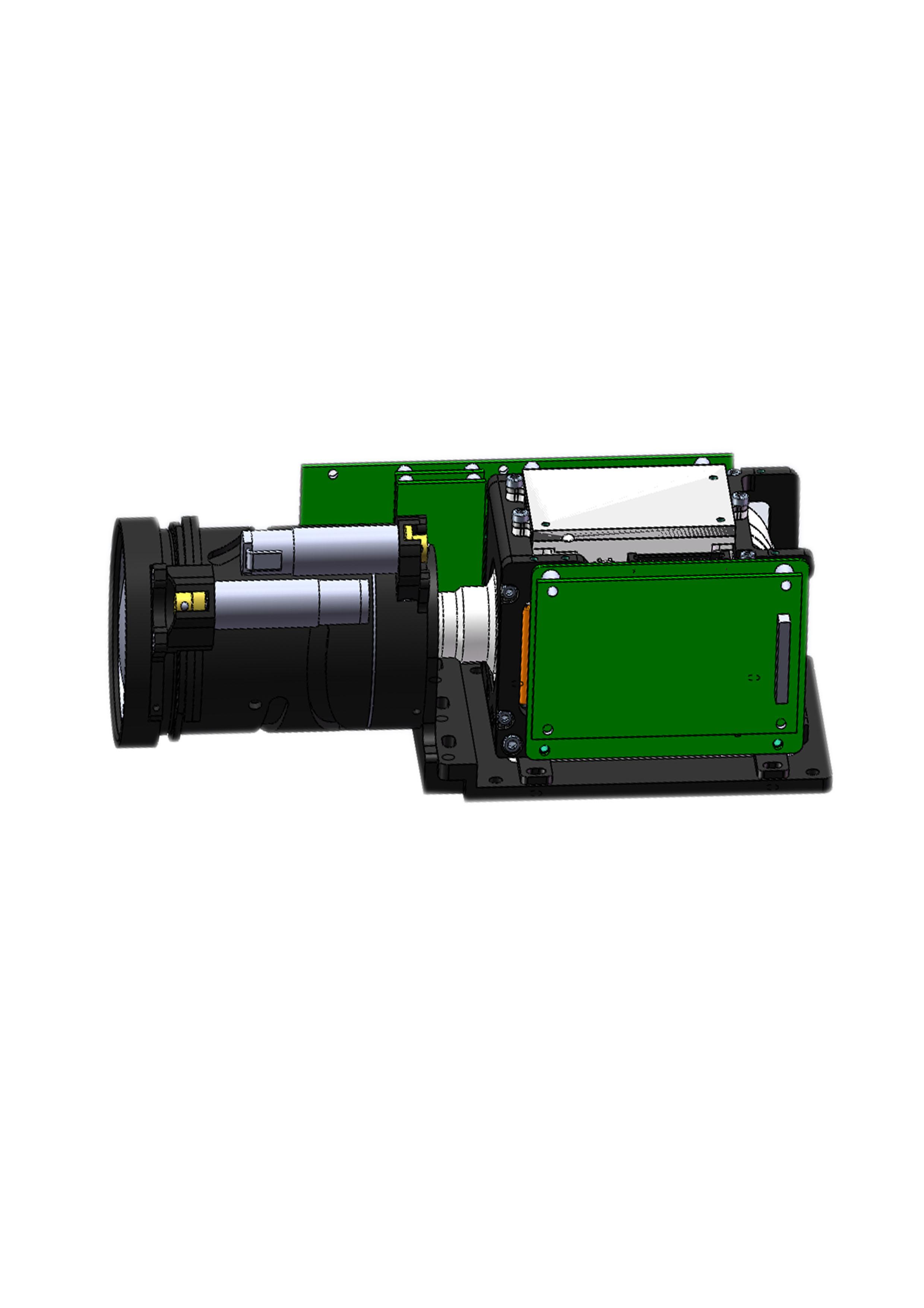 iCE640F-30-300紅外制冷機芯
