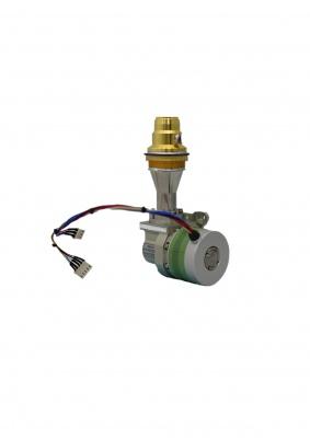 DI640-15M / DI1280-15M制冷探測器((15μm)