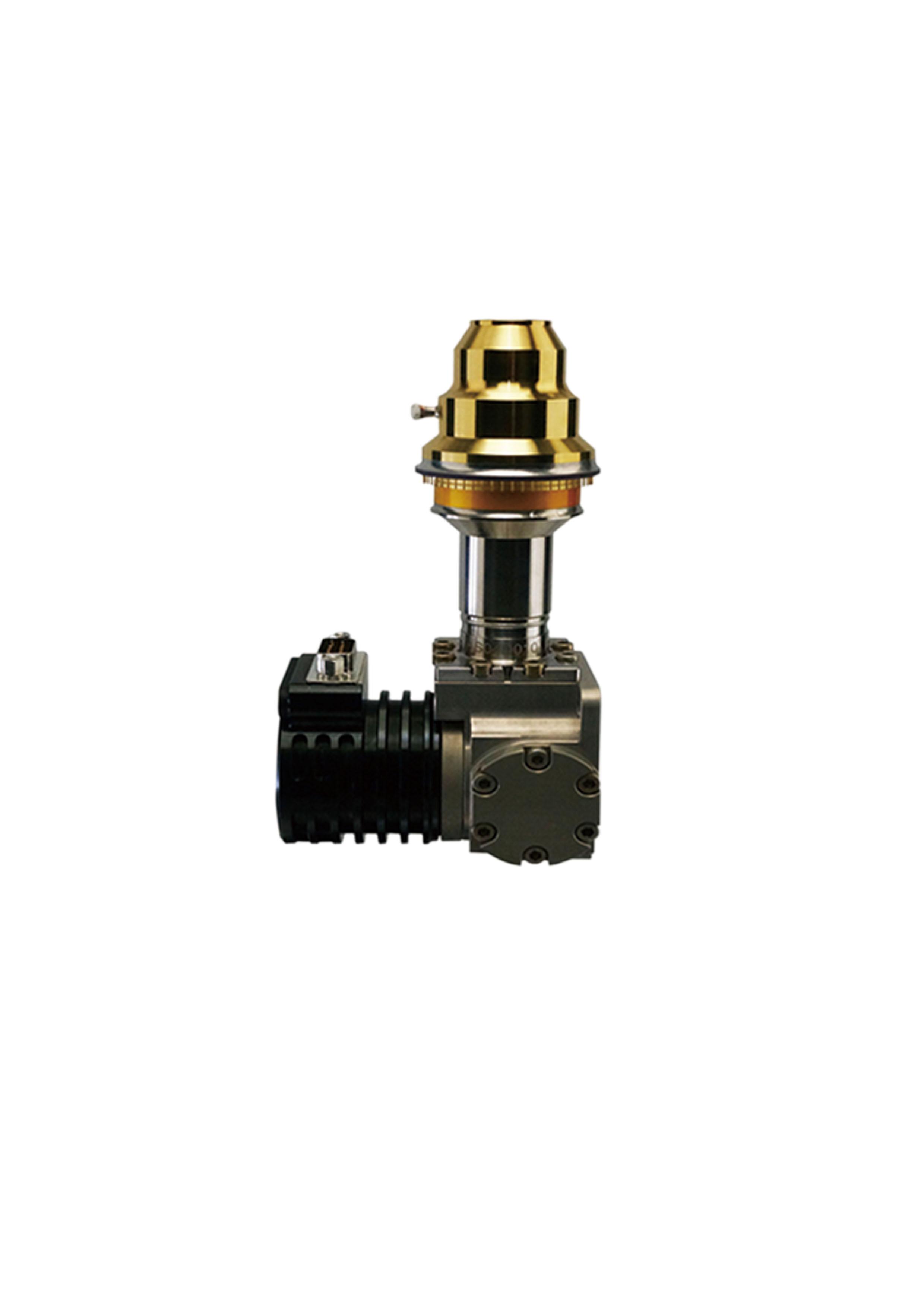InSb640-512  DI1280-TM制冷探測器