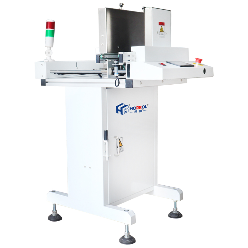 smt stacking and feeding machine automatic stacking machine pcb stacking type falling board pusher