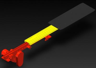 ZFA180-单深位伸缩货叉