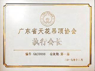 廣東省天花吊頂協會