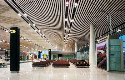 天津濱海國際機場