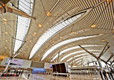 貴陽龍洞堡國際機場