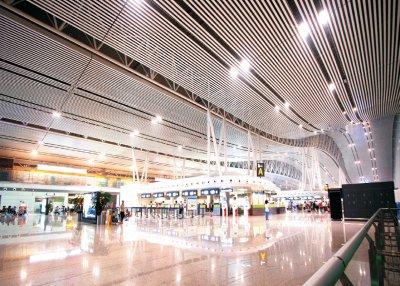 長沙黃花國際機場