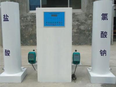 LD系列二氧化氯发生器