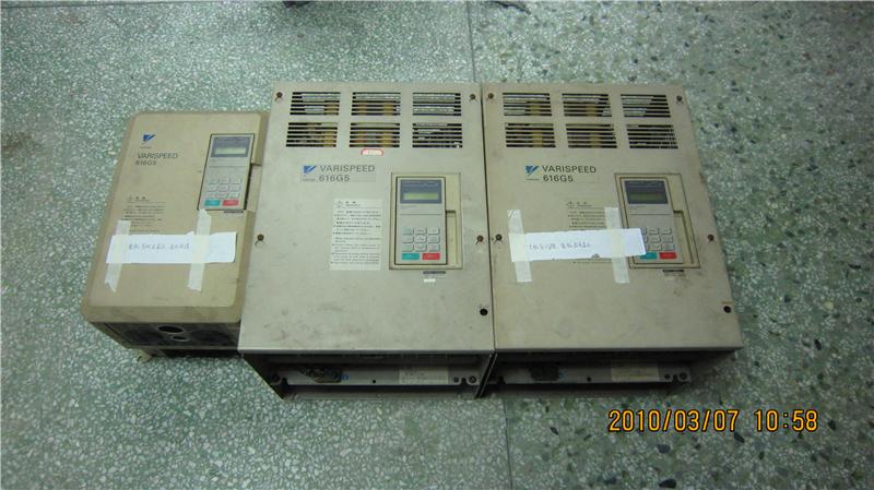 安川变频器维修中心