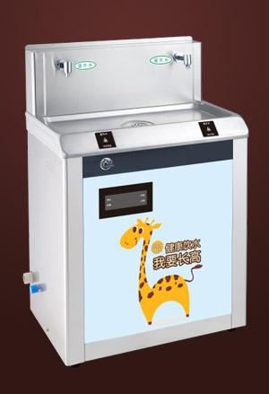 幼儿园节能饮水机ZEP-2YE2-D