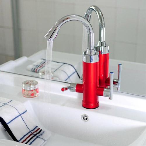致浦问你在家或办公室还在用自来水烧开水喝吗