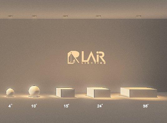 莱尔三十年,专注造光