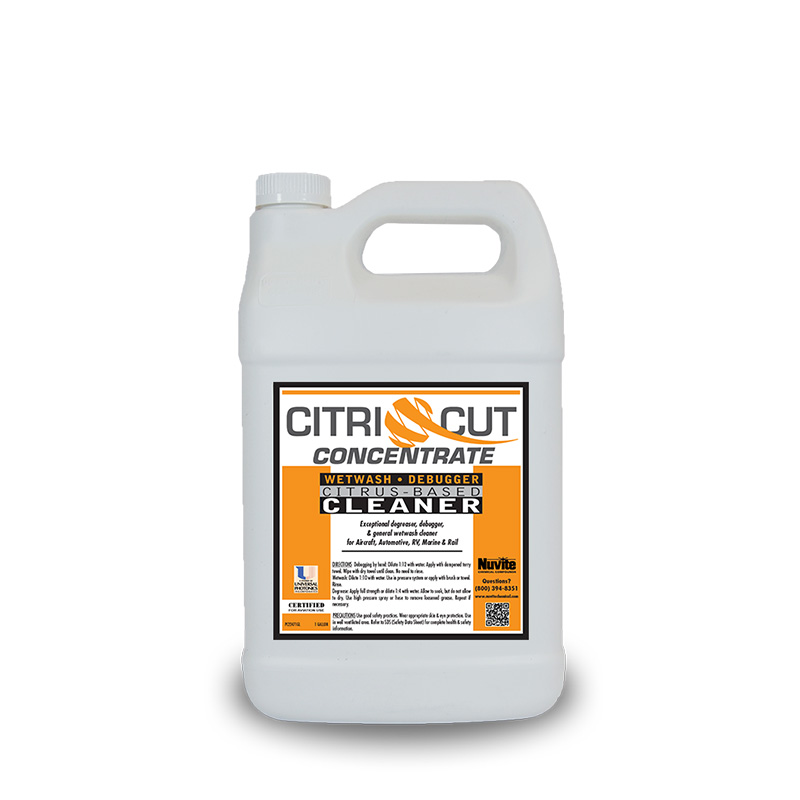 CitriCut Concentrate