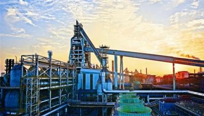 柳钢集团 智慧工厂项目