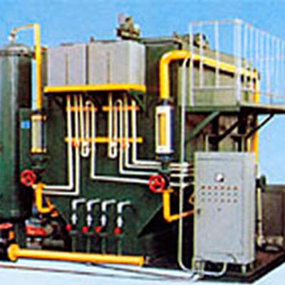 一元化气浮装备