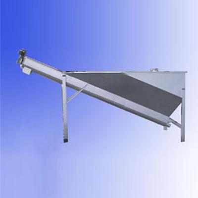 GSF 螺旋砂水分离器